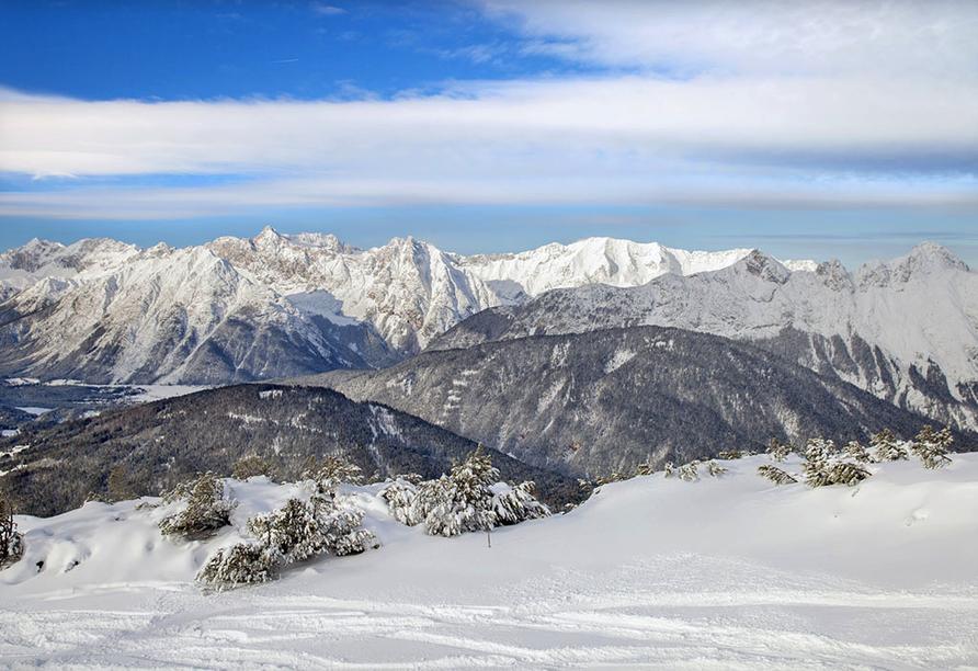 Gasthof Risserhof in Scharnitz Tirol Österreich, Seefeld