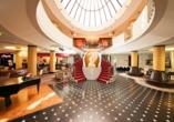 Hotel Don Giovanni Prag Foyer