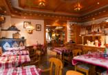 Hotel Majestic Alsace, Restaurant L'Alexain