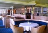 Hotel Saller See in Freren im Emsland Restaurant