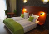 PRIMA Hotel Schloss Rockenhausen, Beispiel Doppelzimmer