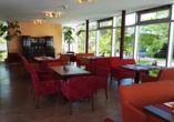PRIMA Hotel Schloss Rockenhausen, Restaurant