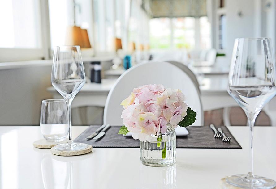 meergut HOTELS, Restaurant