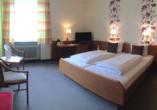 Hotel Krone Bad Münster am Stein, Zimmer