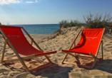 Hotel Emocja Uniescie Polnische Ostsee Strand