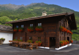 Kleinkunsthotel in Naturns, Südtirol, Italien, Speckworld
