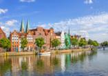 Hotel Hanseatischer Hof, Lübeck