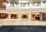 Herzlich willkommen im Hotel Dolmen Resort Malta!