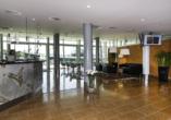 Nordsee Hotel Bremerhaven-Fischereihafen, Lobby