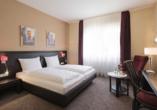 Hotel Brauhaus Zum Löwen, Zimmerbeispiel