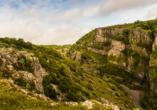 Autorundreise Südengland, Cheddar Gorge