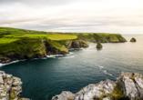 Autorundreise Südengland, Cornwall