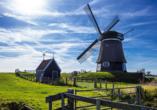 MS Asara, Höhepunkte in Holland, Hoorn und Umgebung
