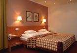 Hunguest Hotel Pelion in Tapolca, Zimmerbeispiel