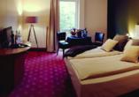 Soibelmanns Hotel Rügen, Zimmer