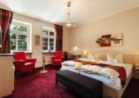 Rüters Parkhotel in Willingen, Zimmerbeispiel
