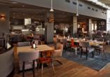 Pentahotel Chemnitz, Restaurant