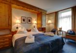 Hotel Meierhof Davos, Schweiz, Zimmer