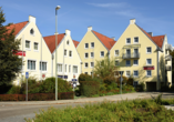 das seidl Hotel & Tagung in Puchheim bei München, Außenansicht