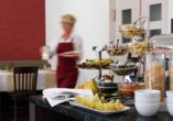 das seidl Hotel & Tagung in Puchheim bei München, Frühstück