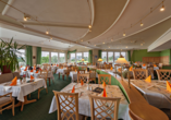 Hotel Kammweg in Neustadt am Rennsteig Restaurant