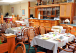 Airport Hotel Erfurt, Restaurant
