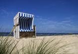 Hotel Quickborn in Quickborn an der Nordseeküste, Ausflugsziel Nordsee