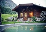 Sport & Vitalhotel Seppl in St. Leonhard im Pitztal Tirol, Wilderersauna