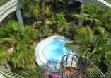 Hotel Alexander in Limone am Gardasee, Whirlpool