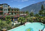 Das Hotel Alexander heißt Sie herzlich wilkommen am Gardasee!