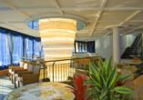 Lobby Im Hotel Alexander