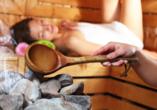 FAIR RESORT in Jena in Thüringen Sauna