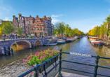 Best Western Hotel Zaan Inn in Zaandam Niederlande, Amsterdam