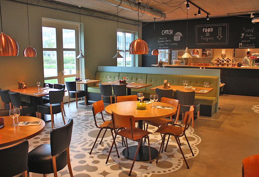 Best Western Hotel Zaan Inn in Zaandam Niederlande, Restaurant