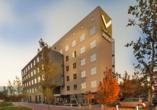 Best Western Hotel Zaan Inn in Zaandam Niederlande, Außenansicht