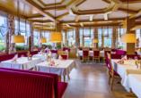 Panorama Hotel Heimbuchenthal, Restaurant