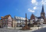 Panorama Hotel Heimbuchenthal, Aschaffenburg
