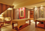 Kormoran Wellness Medical Spa, Rowe, Polnische Ostsee, Polen, Massage