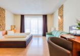 Hotel Laurenzhof in Lendorf, Komfortzimmer