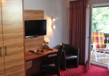 Hotel Christel in Heimbuchenthal, Zimmer