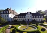 Schlosshotel Groß Plasten, Mecklenburgische Seenplatte