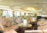 MS Anesha, Lounge
