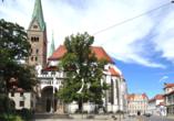 Hotel Gasthof Munding in Krumbach Mittelschwaben, Augsburg