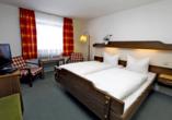 Hotel An der Sonne in Schönwald im Schwarzwald, Zimmerbeispiel