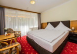 Kurhotel Unter den Linden in Bad Füssing, Zimmerbeispiel