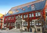Van der Valk Parkhotel Schloss Meisdorf, Quedlinburg
