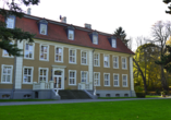 Van der Valk Parkhotel Schloss Meisdorf, Altes Schloss