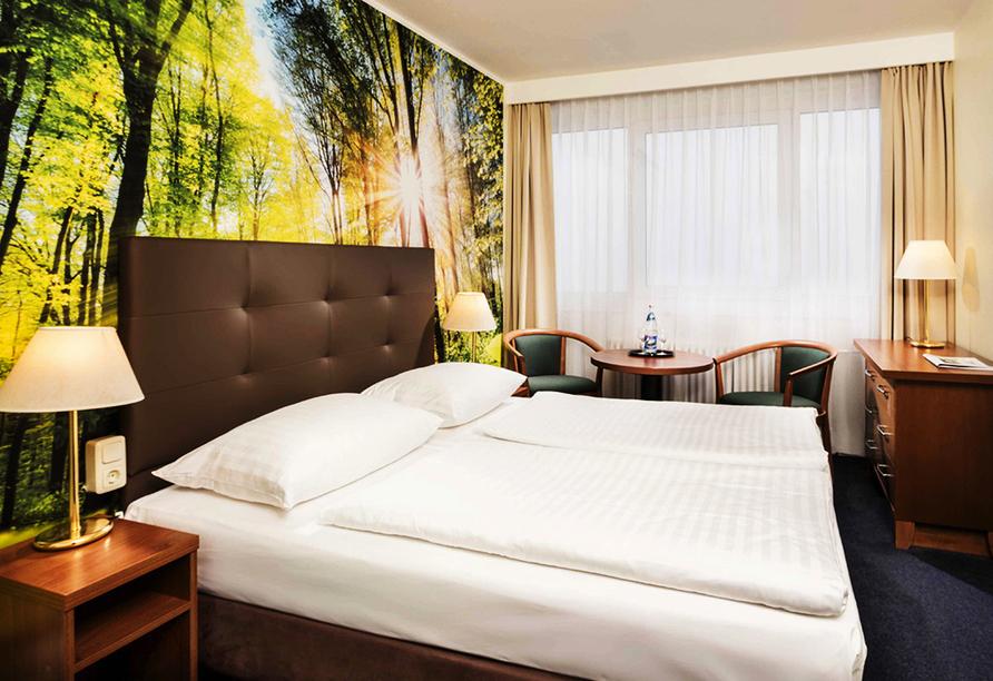 AHORN Hotel Am Fichtelberg im Oberwiesenthal am Erzgebirge, Zimmerbeispiel