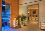 AHORN Hotel Am Fichtelberg im Oberwiesenthal am Erzgebirge, Wellnessbereich