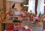 Hotel Harz in Wernigerode, Restaurant